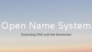Dezentrale Alternative zu DNS: das Open Name System