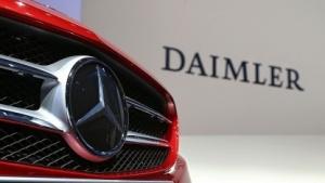 Daimler beschäftigt eine eigene Hacker-Gruppe.
