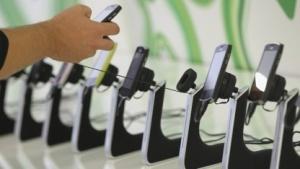 Amerikaner können ihre Smartphones künftig leichter entsperren, um den Provider zu wechseln.