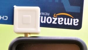 Amazon will angeblich Kreditkartenleser für 10 US-Dollar anbieten.