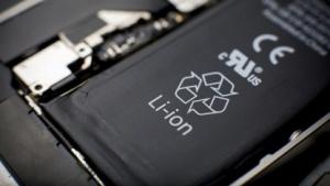 Smartphone-Akku: Kontakt von Lithium mit Elektrolyt stark verringert