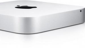 Für den Mac Mini ist ein Update längst überfällig.