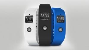 Runtastics neuer Fitness-Tracker Orbit