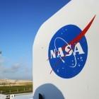 Raumfahrt: Nasa testet Schubdüse mit Mikrowellen