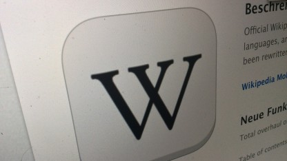 Wikipedia Mobile 4.0 für iOS