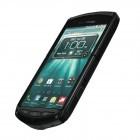Brigadier: Kyoceras Saphirglas-Smartphone kostet 400 US-Dollar