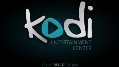 Xbmc heißt künftig Kodi Entertaiment Center.