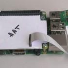 Erweiterungsplatinen: Der Raspberry Pi bekommt Hüte