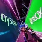 Spielebranche: PS4 schlägt Xbox One in Deutschland