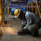 Daewoo: Südkoreanische Schiffswerft testet Exoskelette