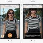 Stylethief: Kleidung draußen scannen und mit Zalando-App suchen