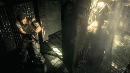 Resident Evil Remake