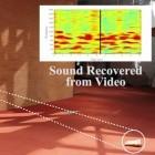 Audio aus Video: Gefilmte Topfpflanze verrät Gespräche