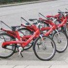 Call a Bike und Co: Elektronischer Fahrradverleih von 10 Millionen genutzt