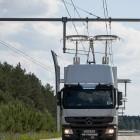 Pilotstrecke: Siemens baut Elektroautobahn in Los Angeles