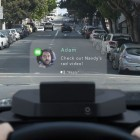 Navdy: Head-Up-Display mit Smartphone-Anschluss fürs Auto