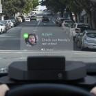 Navdy: Head-Up-Display mit Smartphone-Anschluss fürs Auto