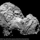 Raumfahrt: Rosetta kommt bei der kosmischen Ente an