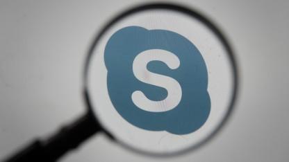 Skype unterstützt ältere OS-X-Versionen nicht mehr.