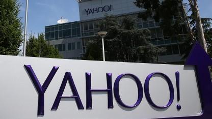 Yahoo Mail: Anzeige-Einstellungen verändern, Sperre umgehen