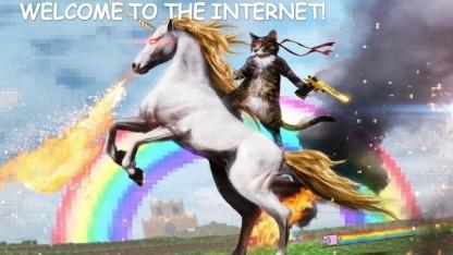 So sieht Mark Schloesser den Zustand der Sicherheit im Internet.