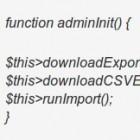 Wordpress: Defektes Plugin erlaubt Admin-Zugriff