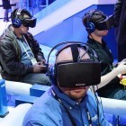 Oculus Rift: Facebook fühlt in Hollywood vor