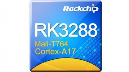 Rockchip erstellt einen rudimentären DRM-Treiber für den RK3288-SoC.