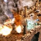 Lara Croft angespielt: Gotteskampf mit Grabräuberin