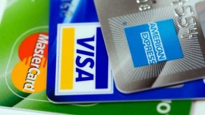 Kreditkartendaten sind ein beliebtes Handelsgut.
