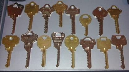 Die Schlüssel-IDs bei PGP sind nicht eindeutig.