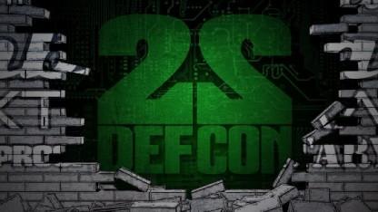 Die 22. Def Con ist am Sonntag in Las Vegas zu Ende gegangen.