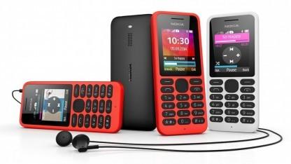 Das neue Nokia 130