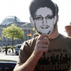 BGH-Antrag: Opposition will NSA-Ausschuss zur Ladung Snowdens zwingen