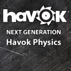 """Havok-Bibliothek: """"Im Kontext bereichert Physik die Grafik sehr"""""""