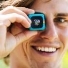 Polaroid Cube: Actionwürfel mit 35 mm Kantenlänge