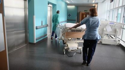 Algorithmen könnten Medizinern künftig helfen, Herzstillstände zu verhindern.
