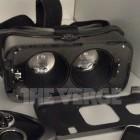 Smartphone auf der Nase: So soll Samsungs VR-Brille aussehen