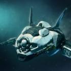 Aquanox Deep Descent: Unterwasser-Schleichfahrt im Wilden Westen