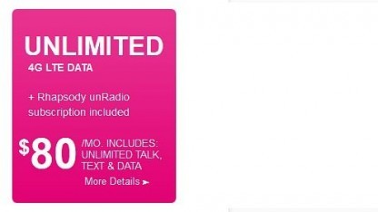 T-Mobile-Werbung