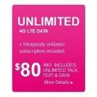 Unlimited 4G/LTE: T-Mobile warnt Nutzer von ungedrosseltem LTE wegen P2P
