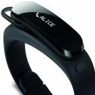 Huawei Talkband: Mischung aus Fitness-Armband und Headset kostet 130 Euro