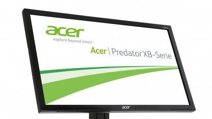 Der Predator XB280HK