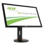 Acer Predator XB280HK: Erster 4K-Monitor mit G-Sync für 600 Euro