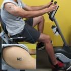 Bio-Akkus: Tattoos mit Stromversorgung