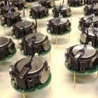 Kilobot: Lasst tausend Roboter schwärmen