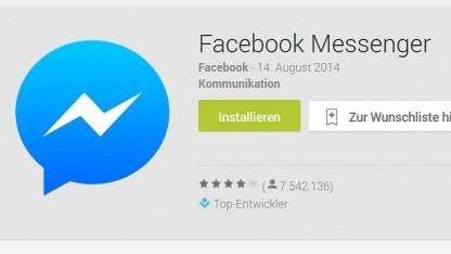 Facebook-App