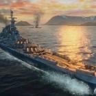 Wargaming: Seeschlachten mit World of Warships