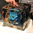 DCMM 2014: Wenn PC-Gehäuse zu Kunstwerken werden