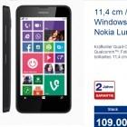 Smartphone: Nokias Lumia 630 bei Aldi für 110 Euro
